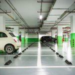 Investir na gestão de estacionamentos