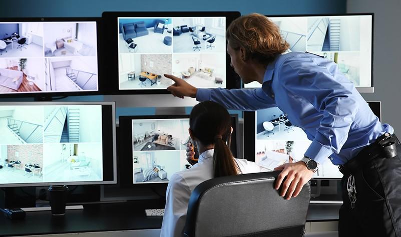 capacitação de profissionais de monitoramento