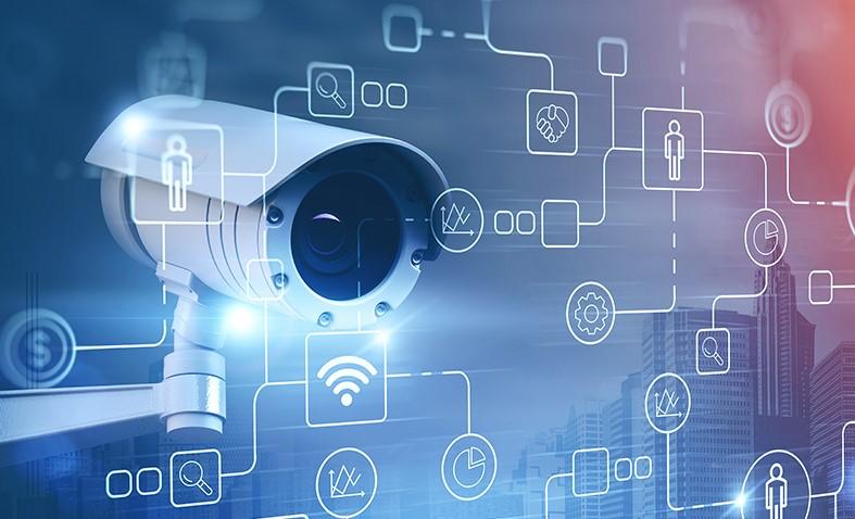 vigilância eletrônica